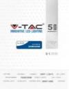 V-TAC katalóg