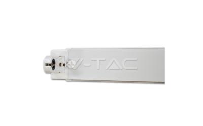 Uchytenie na LED trubicu 1 x 120 cm, IP20