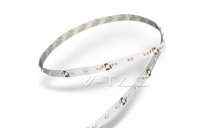 LED pásik 3528, IP20, 60 LED/m, studená biela