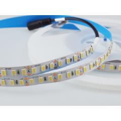LED pásik 5730 120 LED/m studená biela IP20