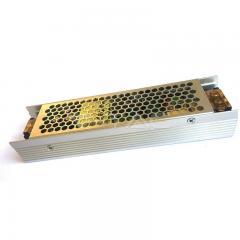 Kovový napájací adaptér s výkonom 120 W SLIM IP20 12 V/10 A