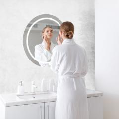 LED kúpeľňové zrkadlo