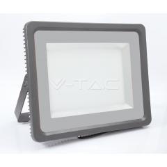 LED reflektor SMD 500W šedý studená biela MEANWELL driver 5 rokov záruka