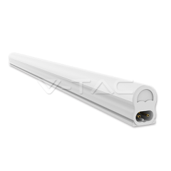 T5  LED trubicové svietidlo s dĺžkou 30 cm, 4 W, teplá biela