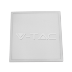 LED panel 60x60 s krytím IP54 42W studená biela
