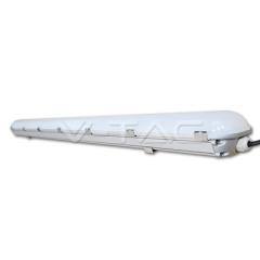 LED vodeodolná lampa 150 cm 70 W studená biela A++ 120 lm/W