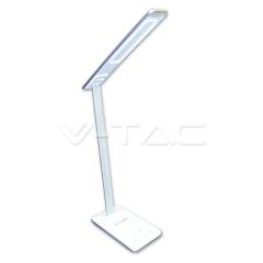 LED stolná lampa 10 W farby svetla 3 v 1 stmievateľná