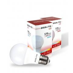 LED žiarovka E27 7 W denná biela