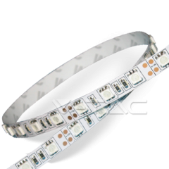 LED pásik 5050, IP20, 60 LED/m, teplá biela