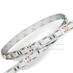LED pásik 5050, IP20, 60 LED/m,  denná biela