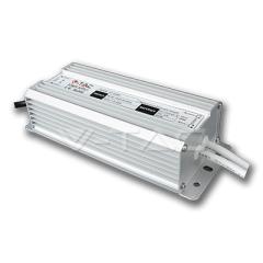 Kovový napájací adaptér pre LED pásiky IP65  - 60 W,